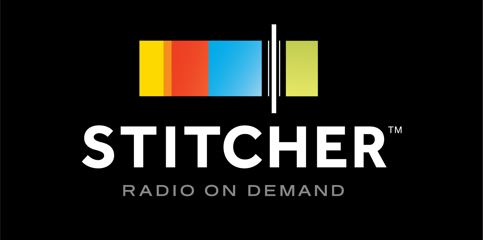 Listen or Subscribe on Stitcher Radio (apple, android, and windows apps) !